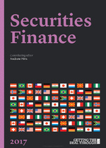 Luxembourg: Securities Finance
