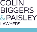 Australia: Incorporation a historic moment for Colin Biggers & Paisley