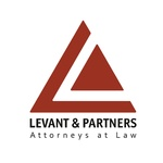 Russia: Levant and Partners ranked among the best by Pravo.ru-300 rating