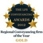 England: Ashfords' Conveyancing Team wins more National Awards - further increasing their international offering.