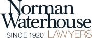 Norman Waterhouse Lawyers