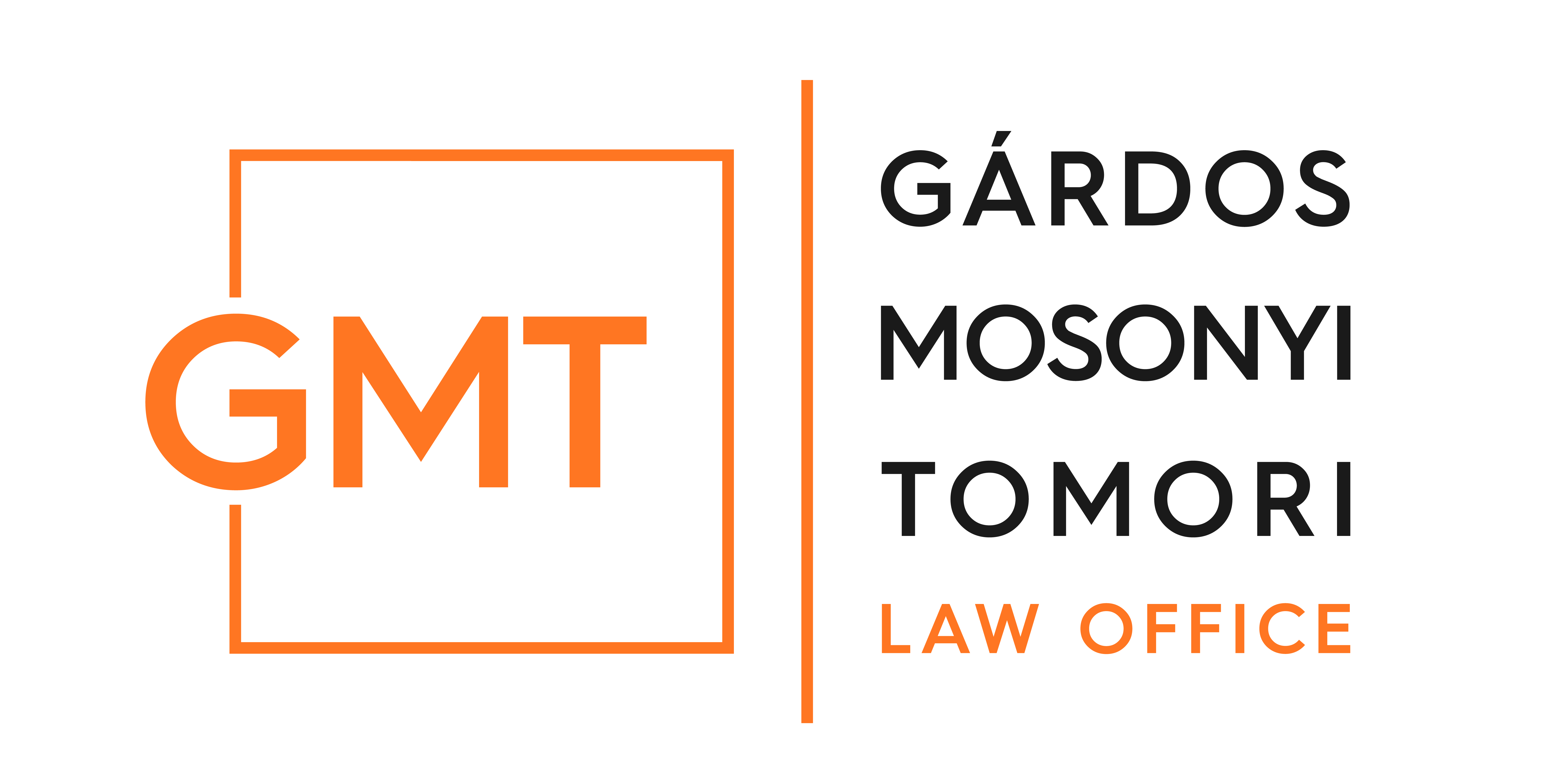 Gárdos Mosonyi Tomori Law Office